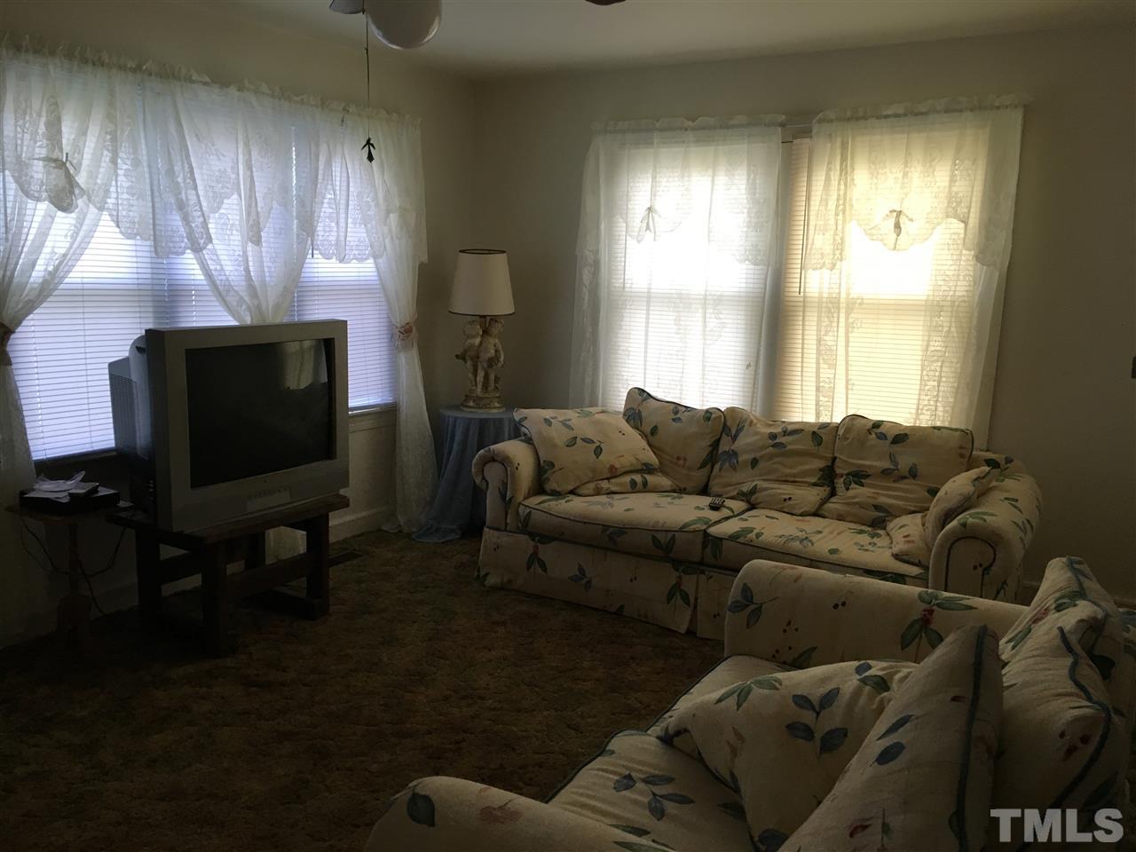 303 Burch Avenue Roxboro - 5