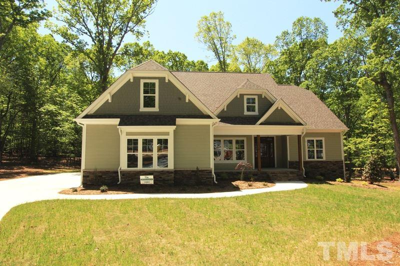 Property for sale at 30 Seville Way, Youngsville,  NC 27596
