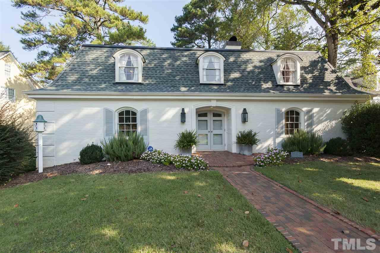 Property for sale at 2618 Churchill Road, Raleigh,  NC 27608
