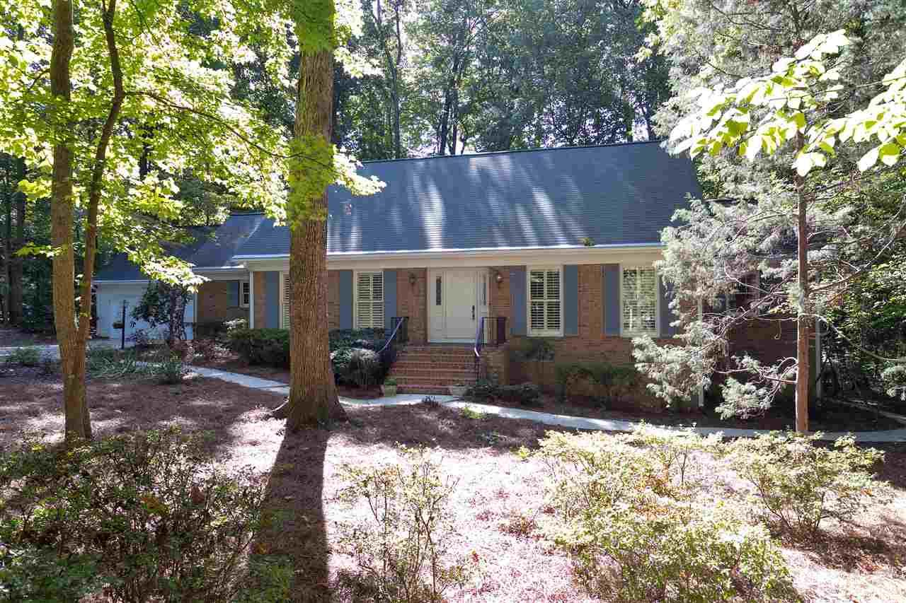 Macgregor Downs Homes For Sale Macgregor Downs Cary Nc
