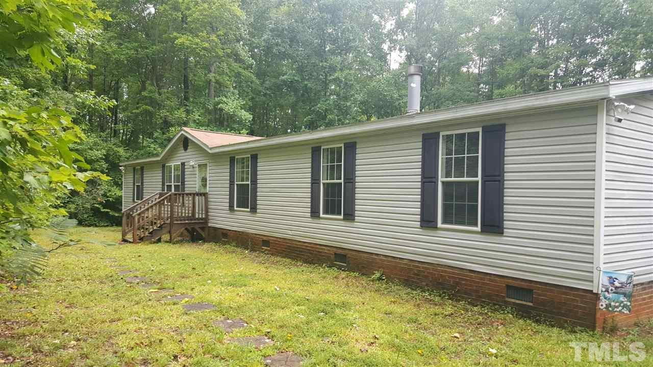 Property for sale at 3047 Strickland Drive, Bullock,  NC 27507