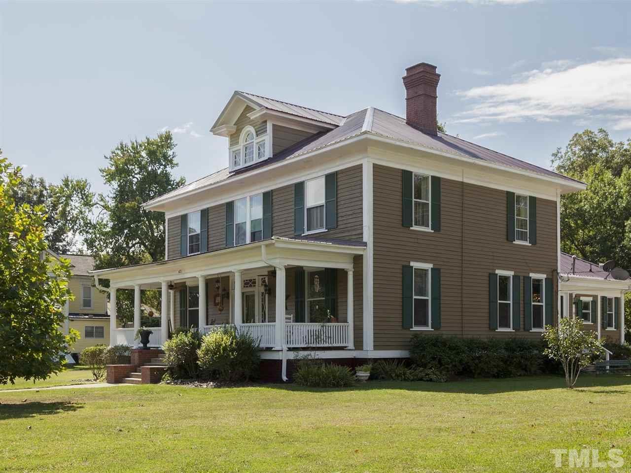 Property for sale at 421 Goshen Street, Oxford,  NC 27565