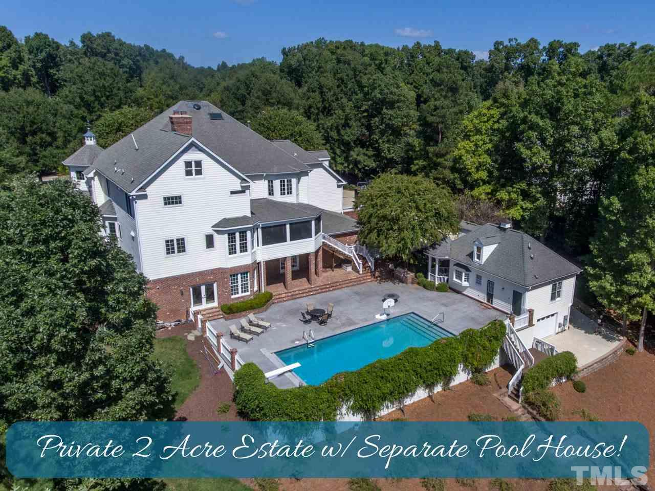 Property for sale at 1912 Mountain High Road, Wake Forest,  NC 27587