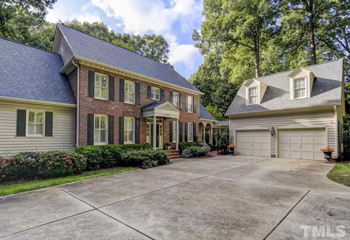 Property for sale at 6209 Rocky Creek Way, Wake Forest,  NC 27587