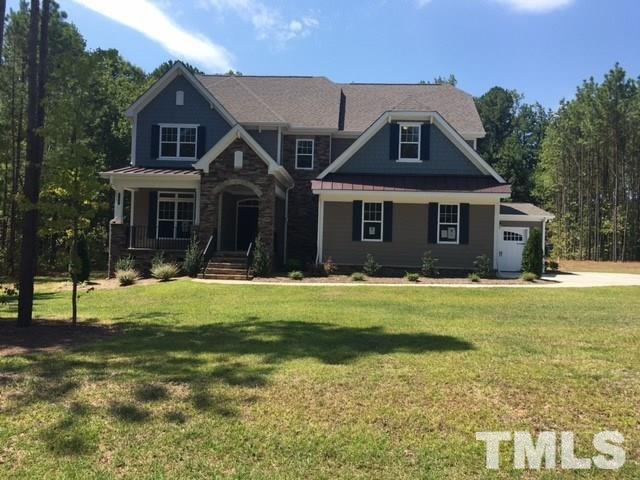 Property for sale at 723 Kelsey Way, Creedmoor,  NC 27522