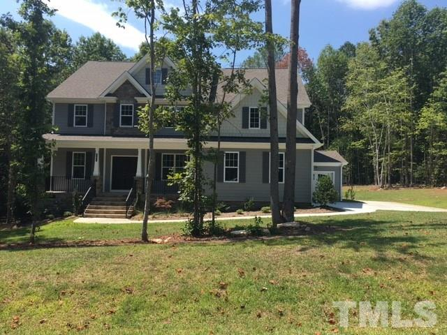 Property for sale at 721 Kelsey Way, Creedmoor,  NC 27522