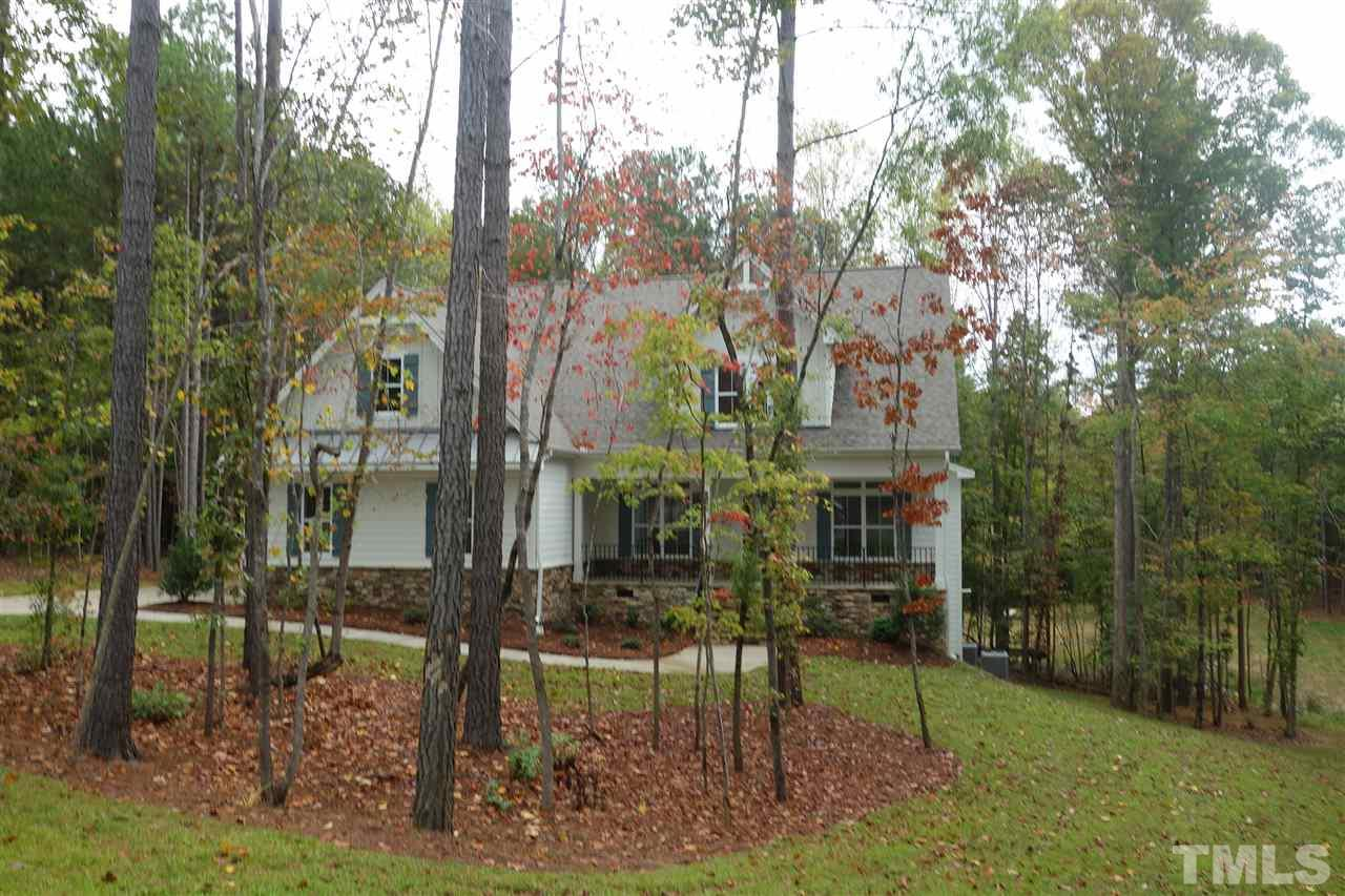 Property for sale at 715 Kelsey Way, Creedmoor,  NC 27522
