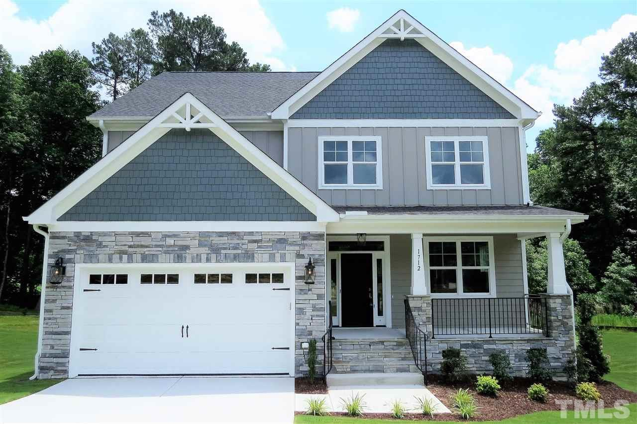 1712 Castling Court, Wake Forest, NC