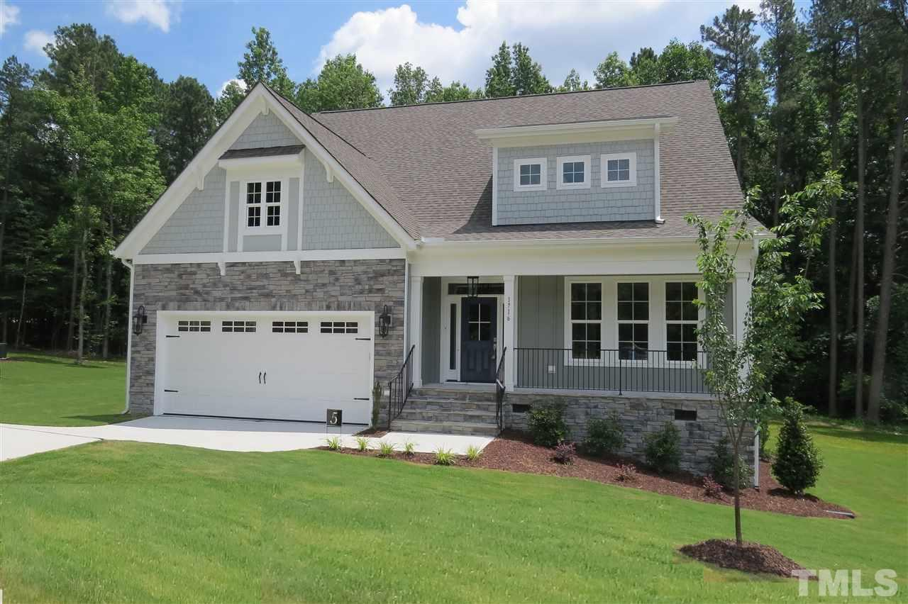 1716 Castling Court, Wake Forest, NC