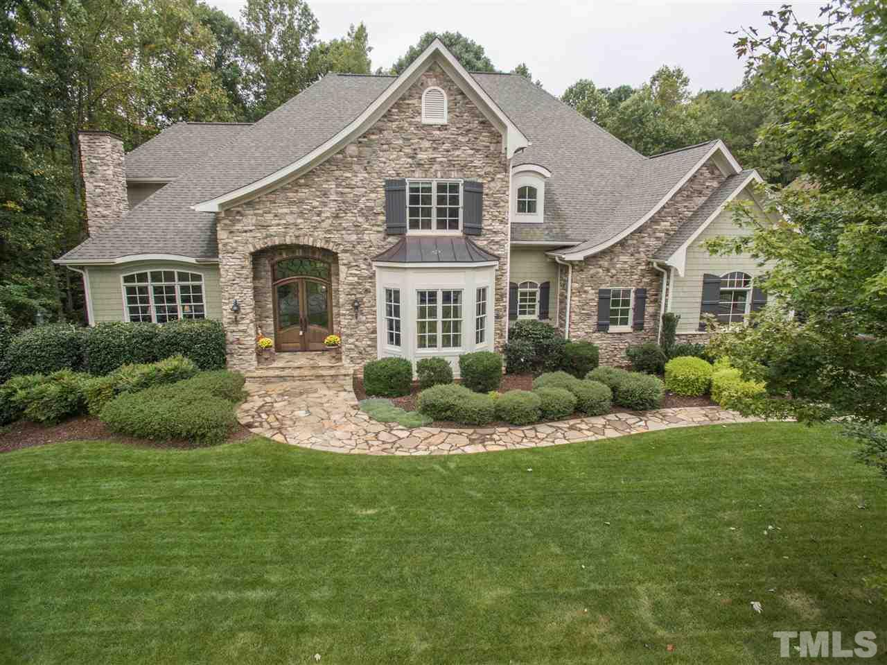 Property for sale at 1101 Ladowick Lane, Wake Forest,  NC 27587