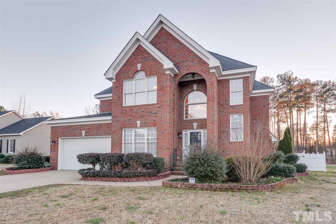 Property for sale at 4177 Meadowview Lane, Rocky Mount,  NC 27804
