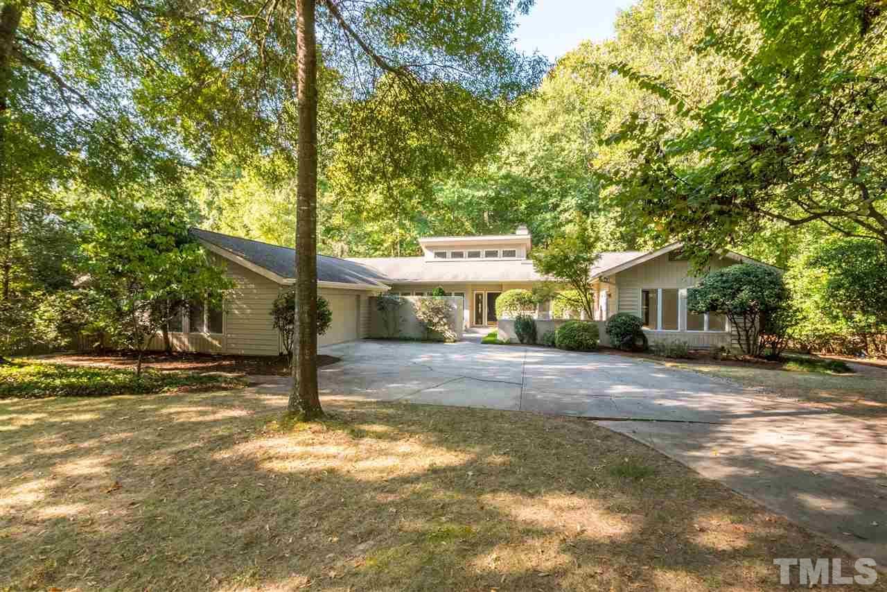 109 Lynwood Place, Chapel Hill, NC