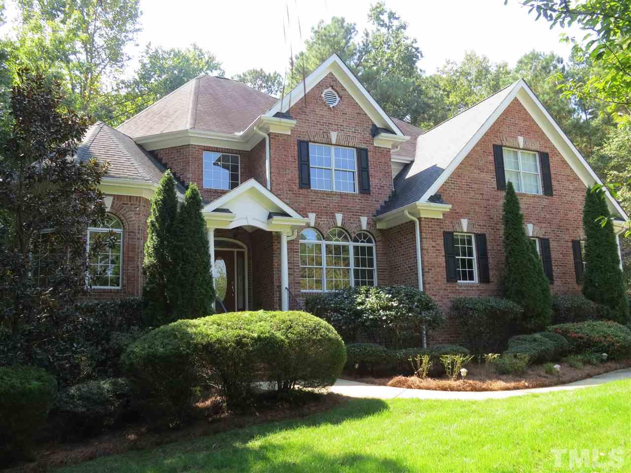 7213 Donneeford Road, Wake Forest, NC