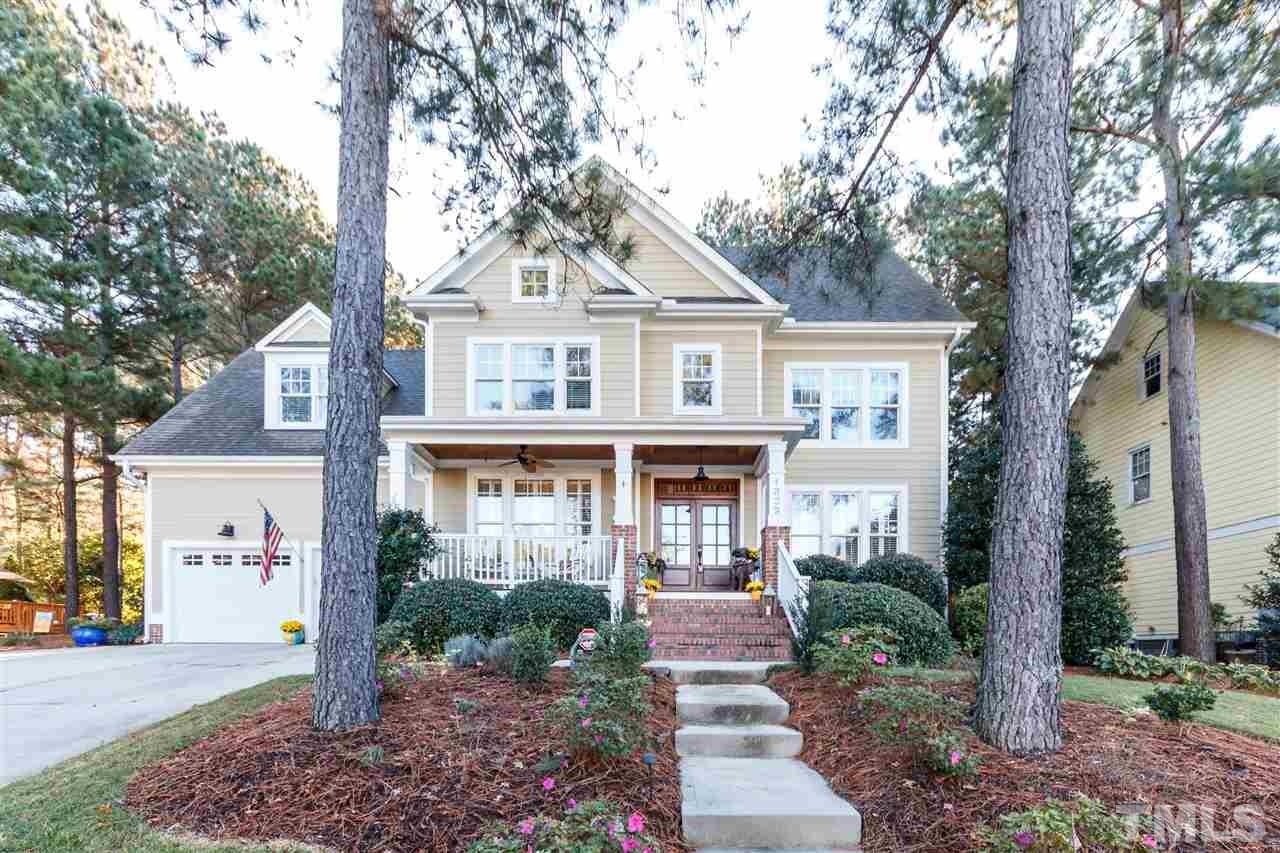Property for sale at 1332 Marshall Farm Street, Wake Forest,  NC 27587