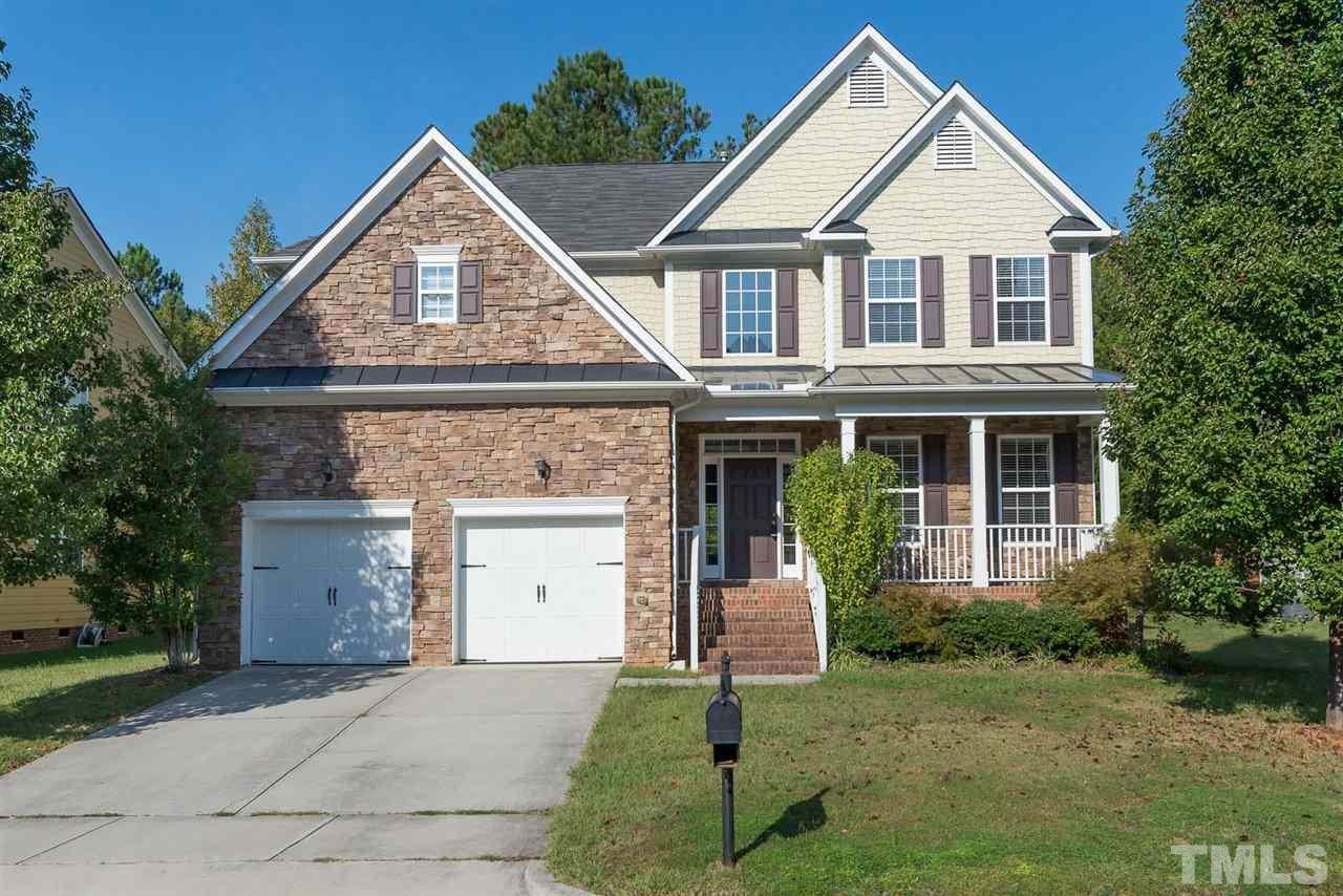 Property for sale at 3312 Queensland Road, Raleigh,  NC 27614