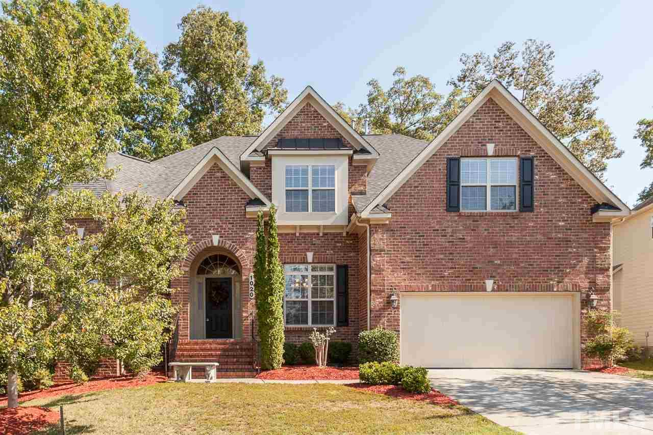 Property for sale at 1020 Kennicott Avenue, Cary,  NC 27513