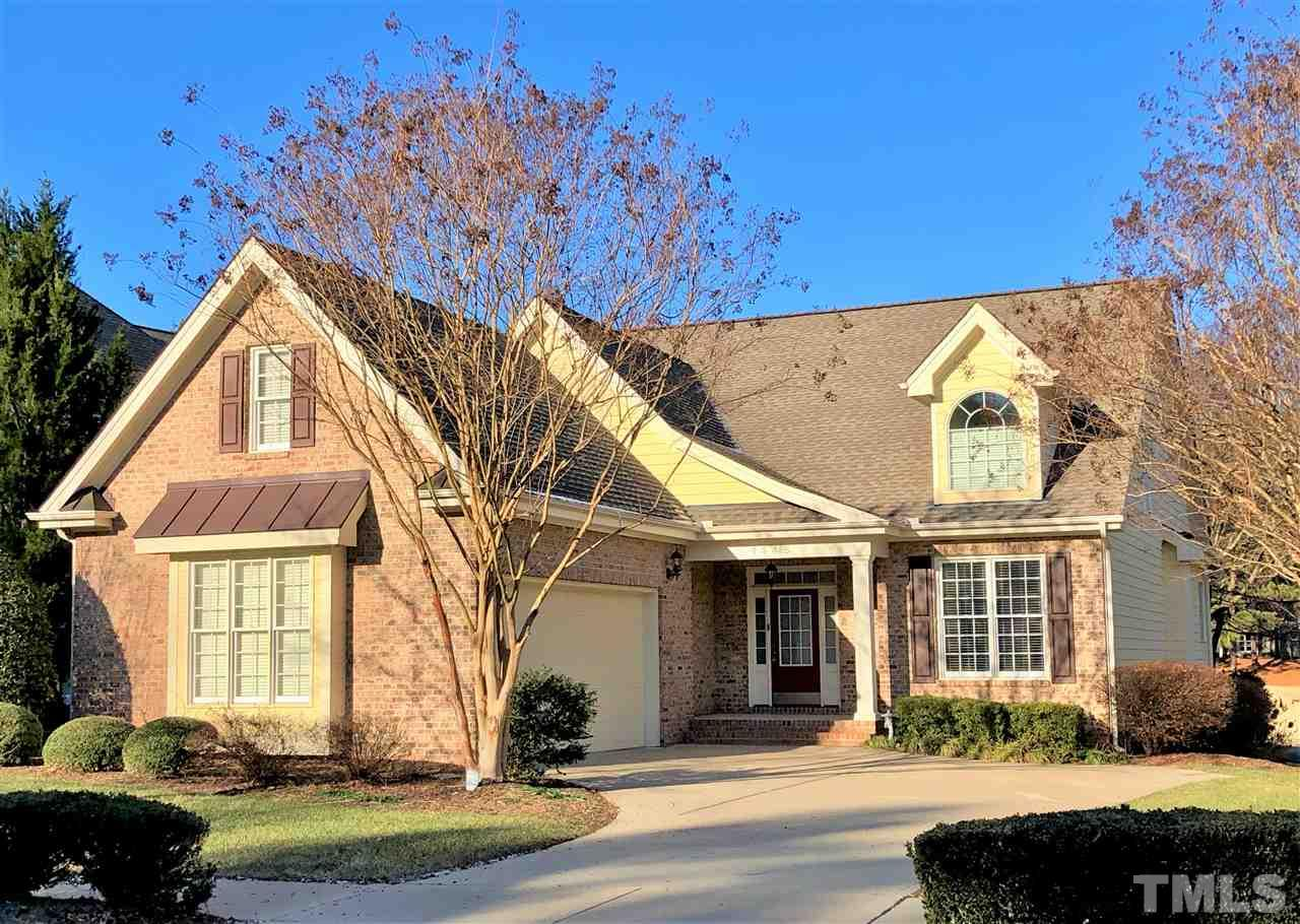 Property for sale at 1445 HERITAGE LINKS Drive, Wake Forest,  NC 27587