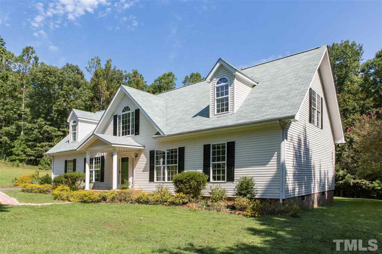 Property for sale at 4177 Blue Sky Lane, Oxford,  NC 27565