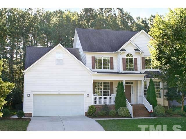 107 Dairy Court, Chapel Hill, NC