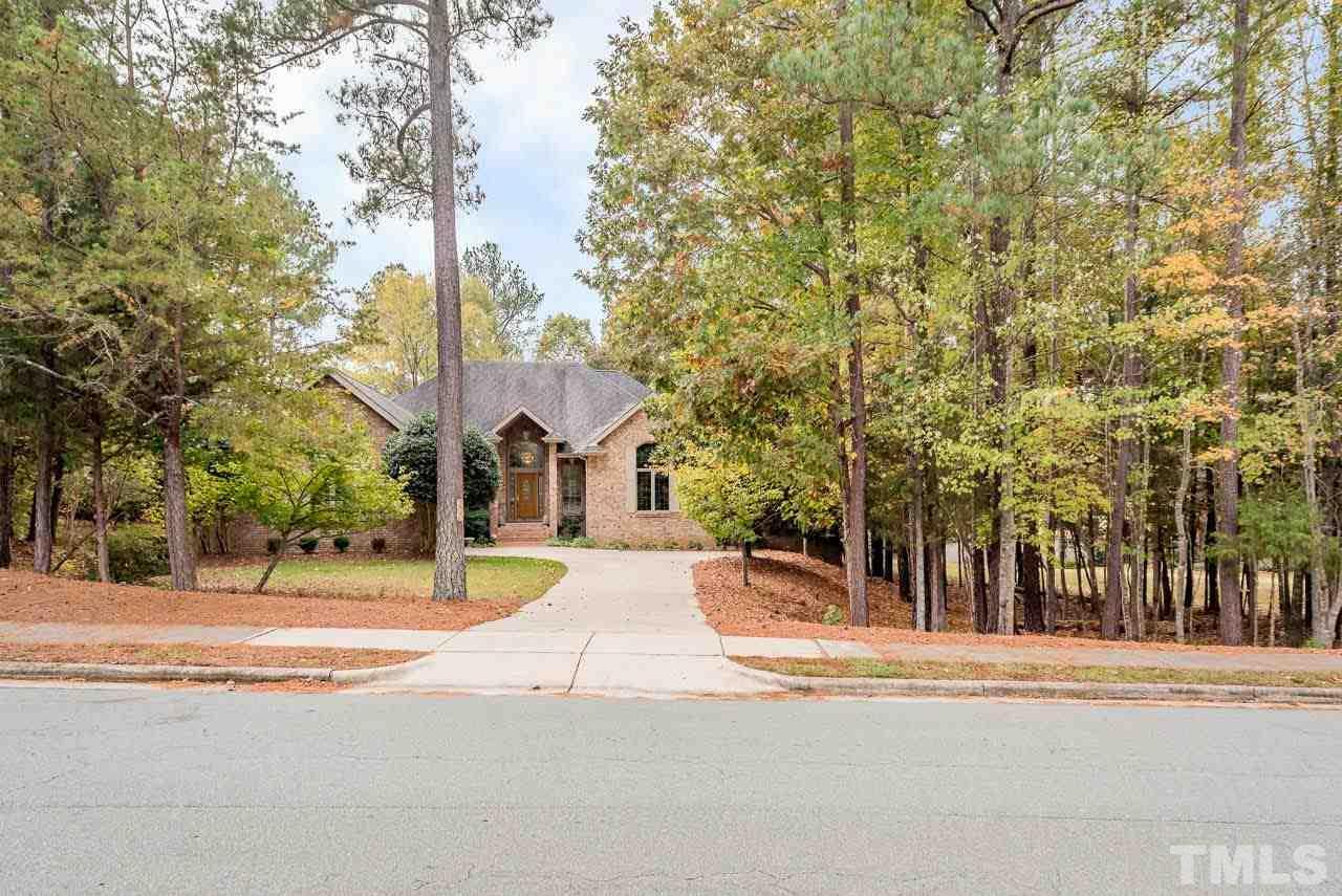 320 Nottingham Drive, Chapel Hill, NC