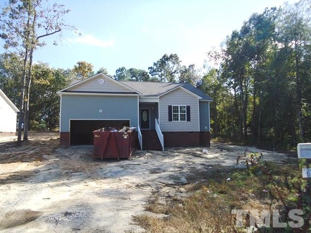 135 Oxford woods Drive Angier, NC 27501 2154237