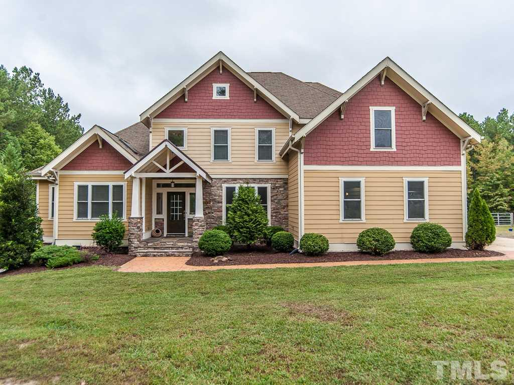 Property for sale at 3143 Brassfield Road, Creedmoor,  NC 27522