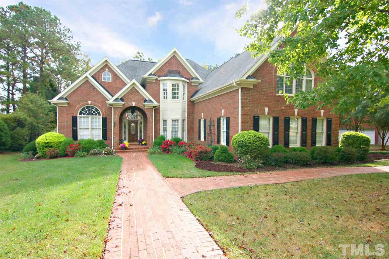Property for sale at 12508 Ribbongrass Court, Raleigh,  NC 27614