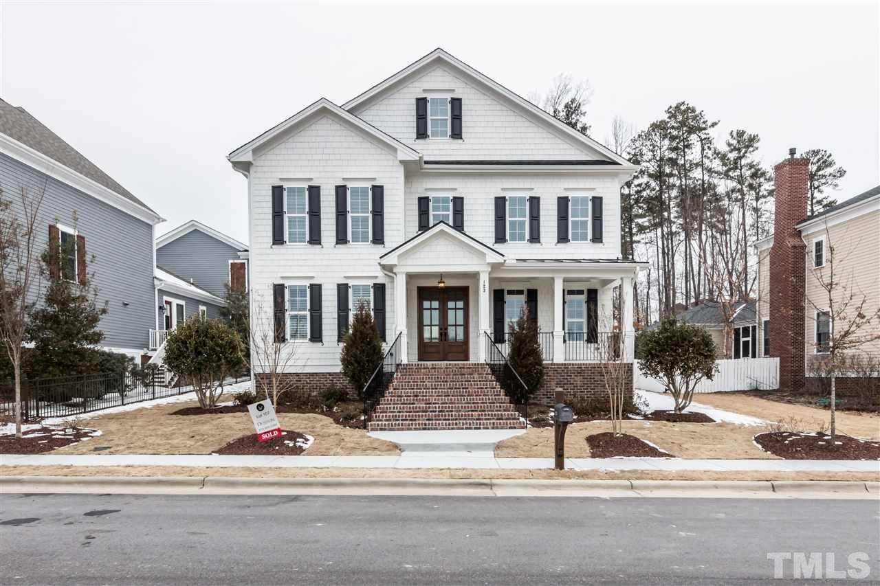405 Bennett Mountain Trace, Chapel Hill, NC