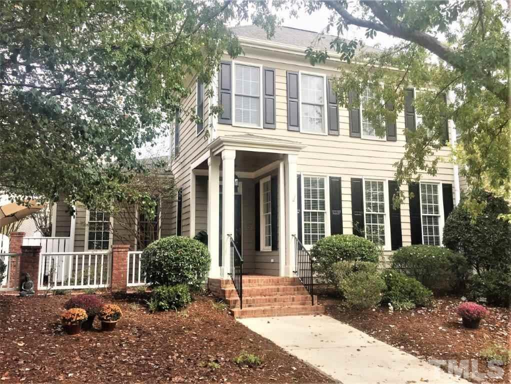 505 Highgrove Drive, Chapel Hill, NC
