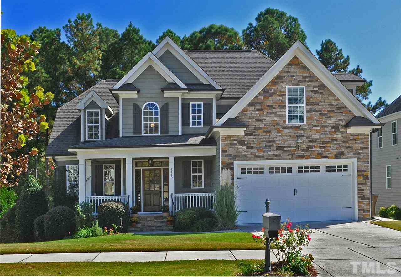 Property for sale at 1116 Golden Star Way, Wake Forest,  NC 27587