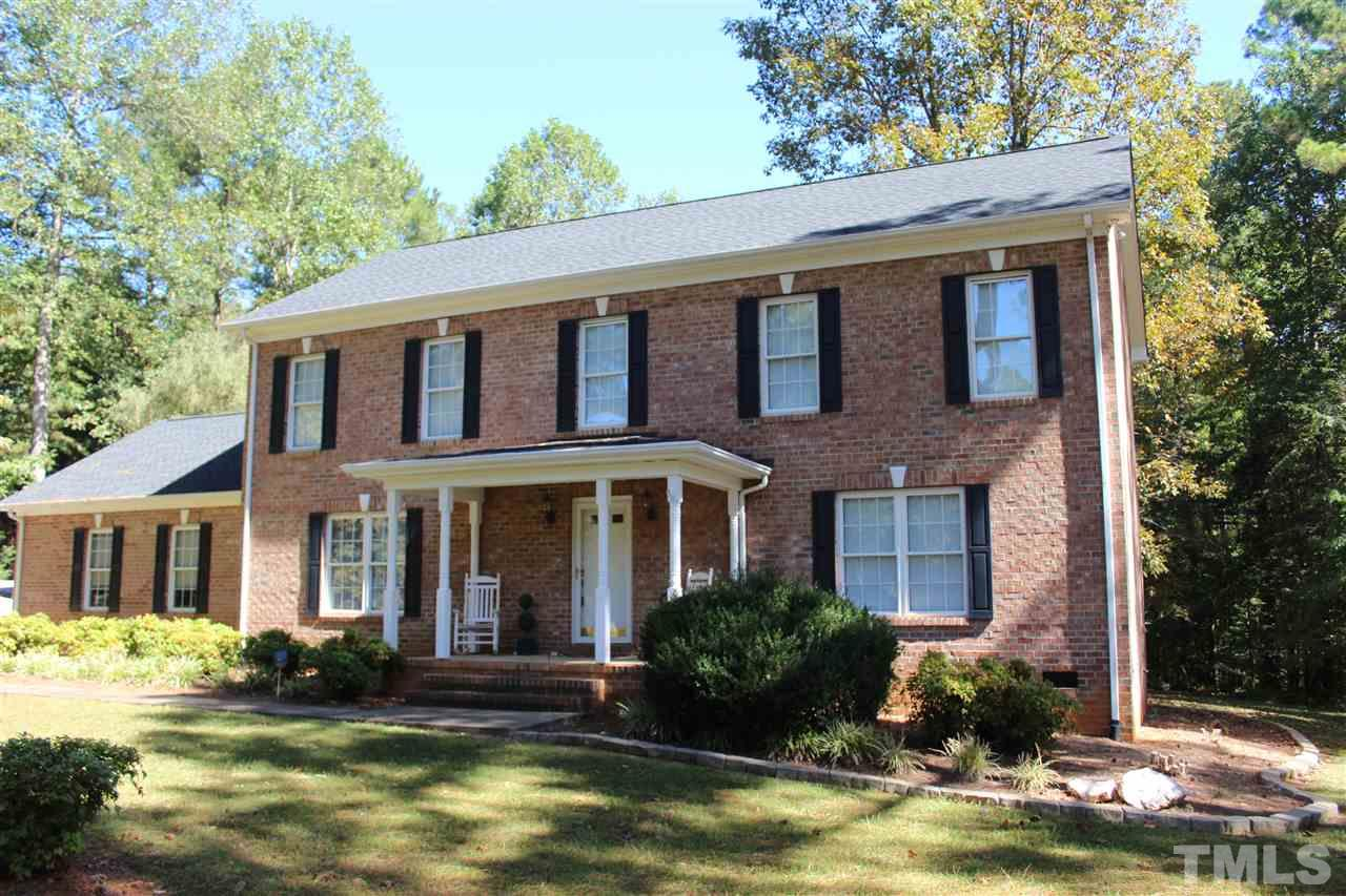 Property for sale at 4134 Samuels Court, Oxford,  NC 27565