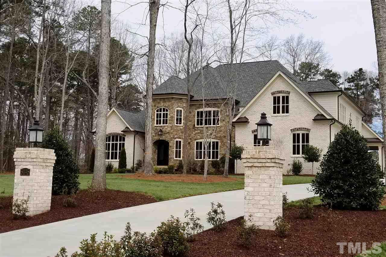 Property for sale at 5145 Avalaire Oaks Drive, Raleigh,  NC 27614