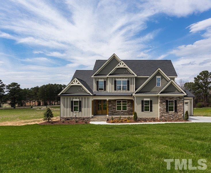 Property for sale at 5 Keith Farms Lane, Youngsville,  NC 27596