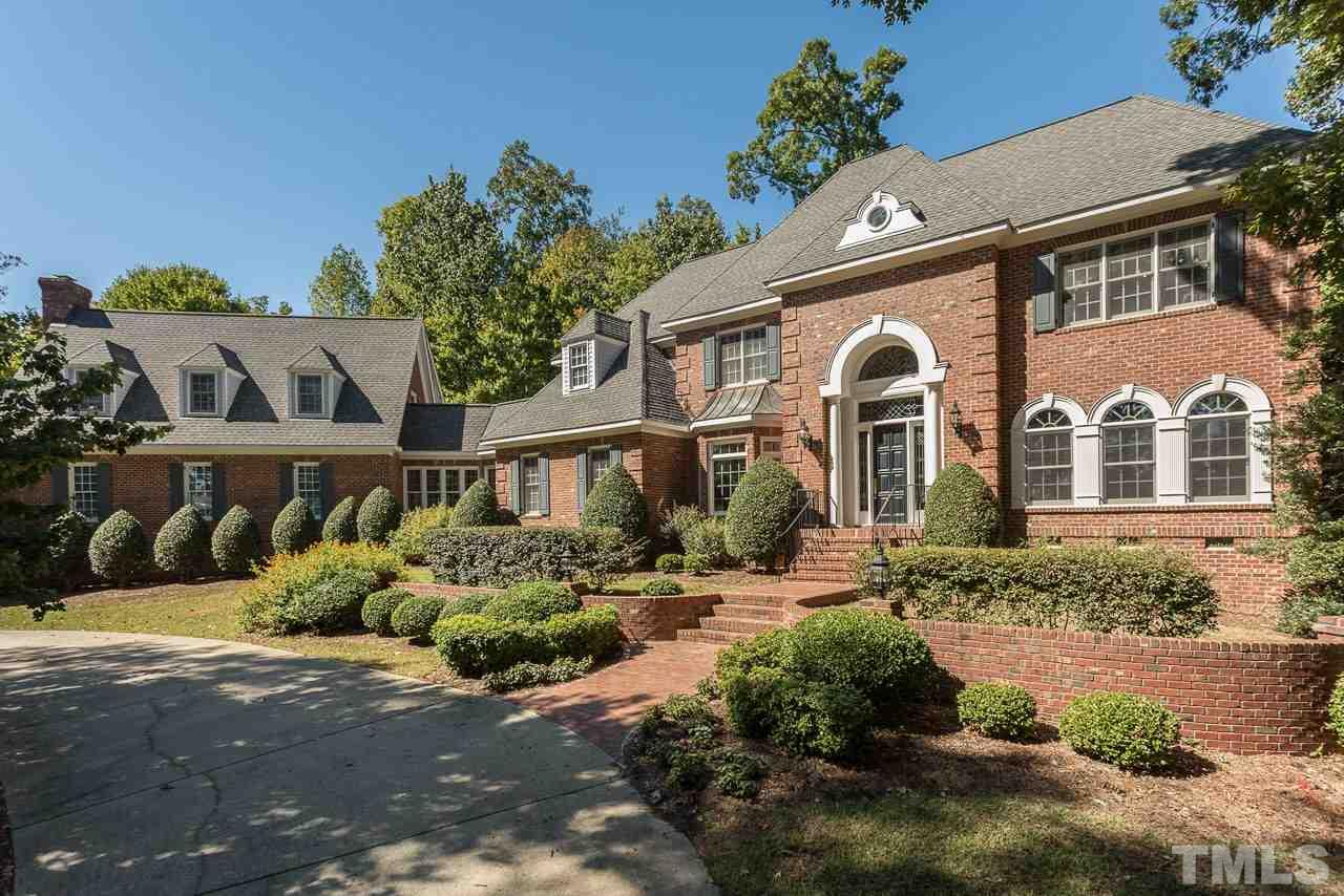 11404 Governors Drive, Chapel Hill, NC