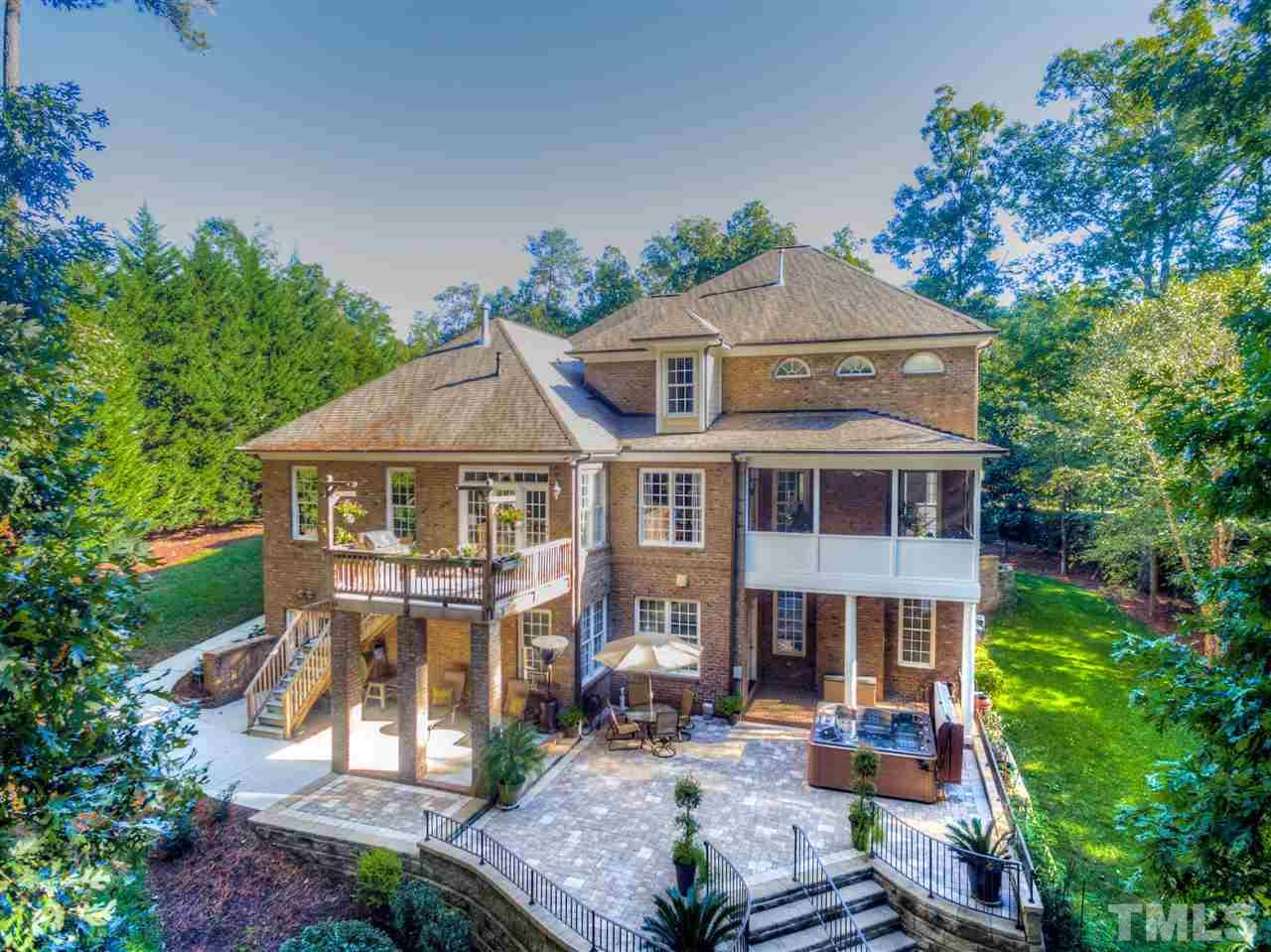 Property for sale at 4524 Arden Forest Road, Holly Springs,  NC 27540