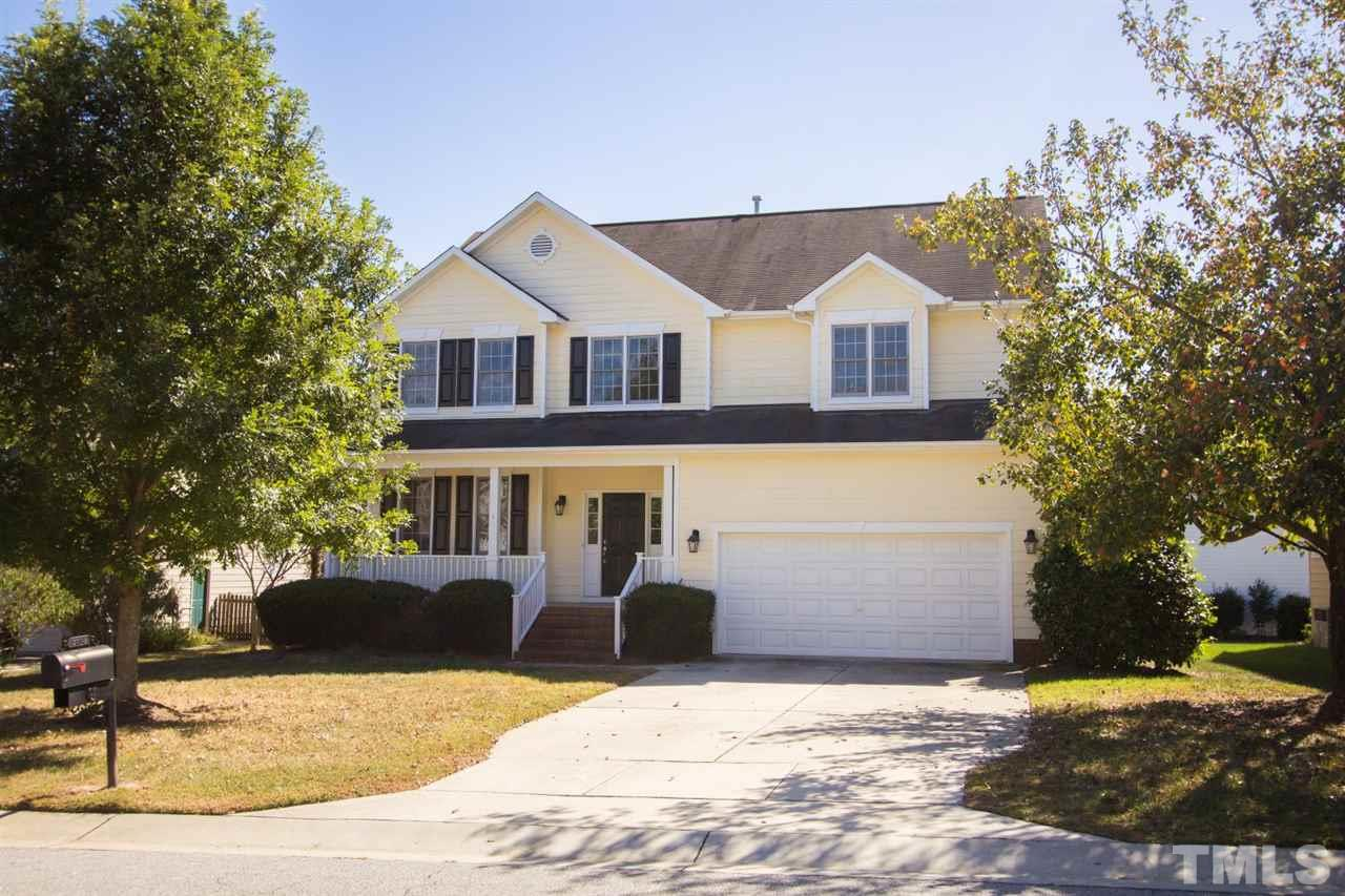 Property for sale at 2104 Covered Bridge Court, Raleigh,  NC 27614