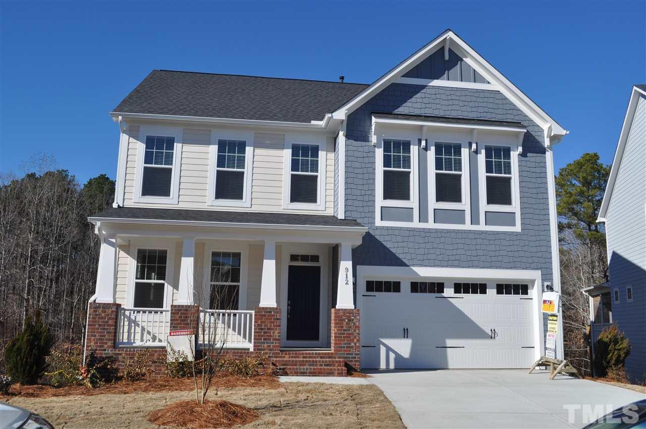 Property for sale at 912 Woodland Grove Way, Wake Forest,  NC 27587
