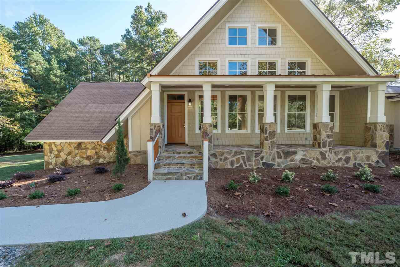11908 SIX FORKS ROAD, RALEIGH, NC 27614  Photo 3