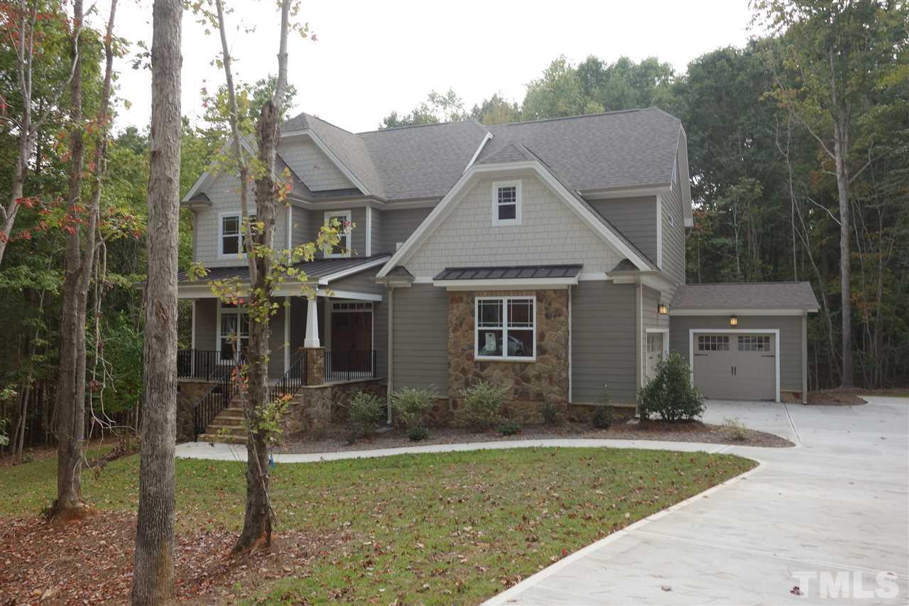 Property for sale at 717 Kelsey Way, Creedmoor,  NC 27522