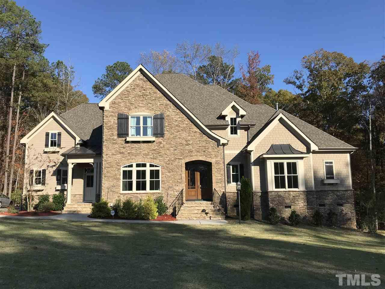 1100 SWALLOW FALLS LANE, RALEIGH, NC 27614