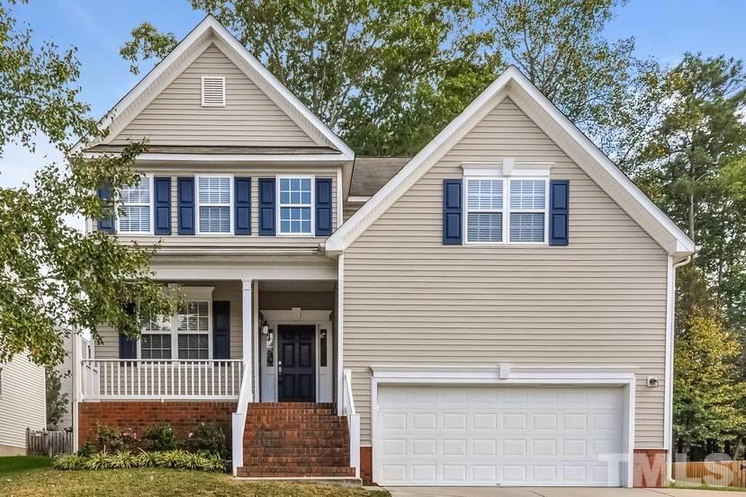 Property for sale at 2217 Spruce Shadows Lane, Raleigh,  NC 27614