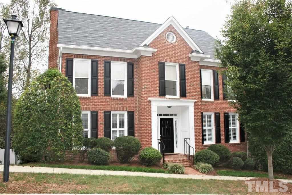 105 Winston Ridge Drive, Chapel Hill, NC