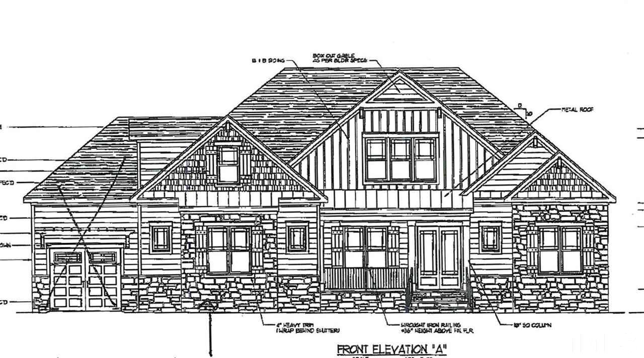 Property for sale at 741 Inglemoor Lane, Rolesville,  NC 27571
