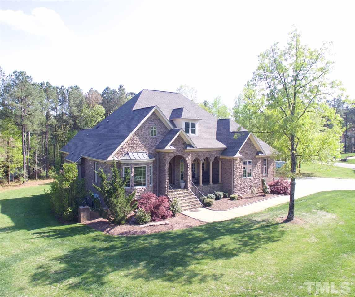 5201 WINTER HOLLY COURT #11, RALEIGH, NC 27606