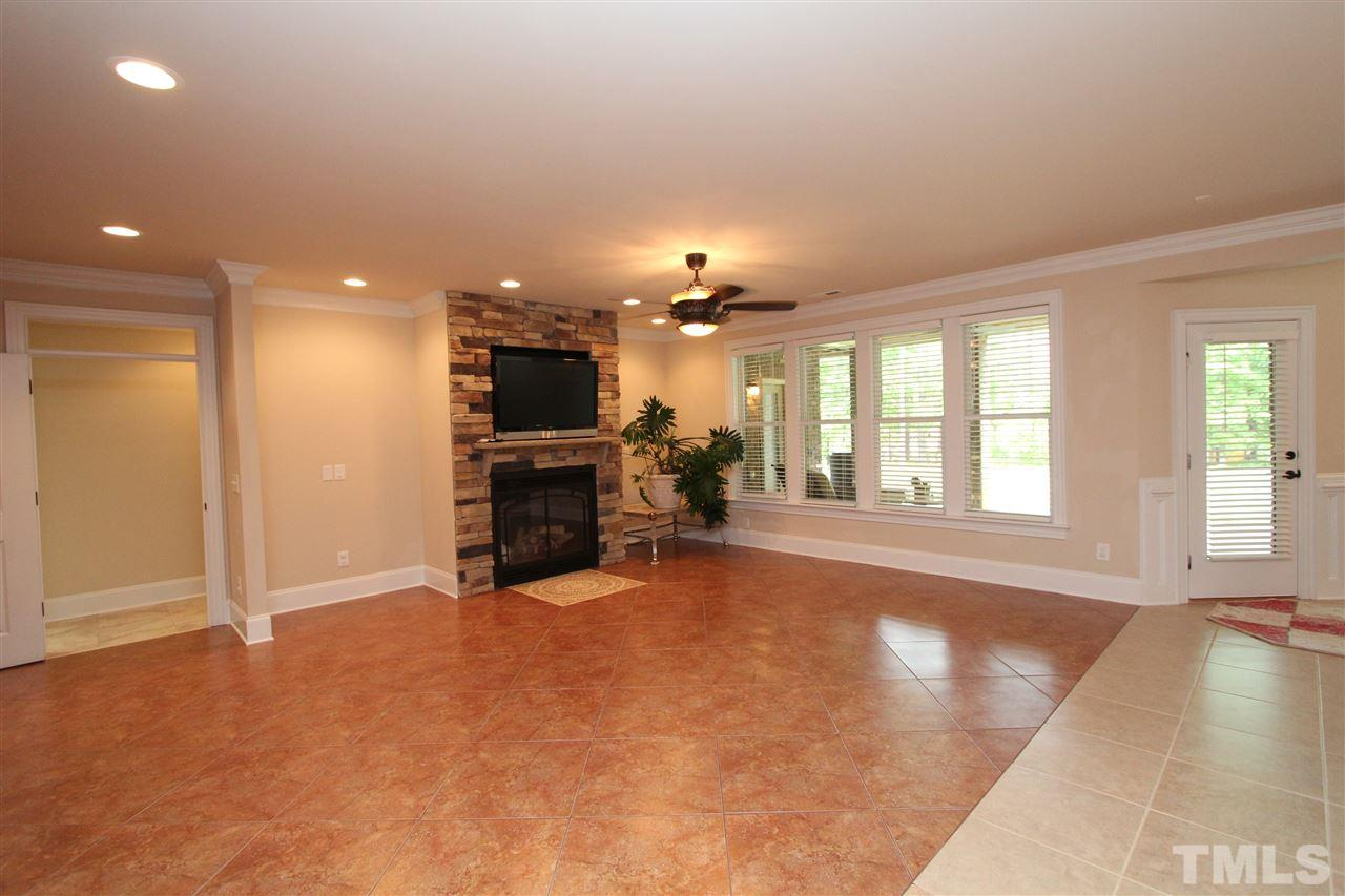 5201 WINTER HOLLY COURT #11, RALEIGH, NC 27606  Photo 20