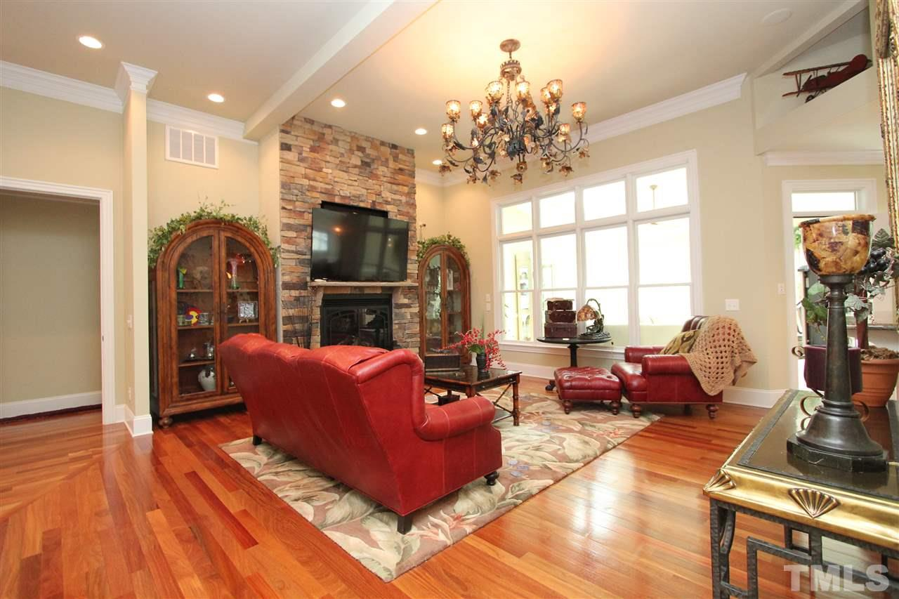 5201 WINTER HOLLY COURT #11, RALEIGH, NC 27606  Photo 4