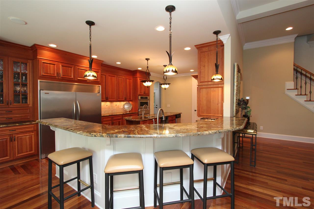 5201 WINTER HOLLY COURT #11, RALEIGH, NC 27606  Photo 6