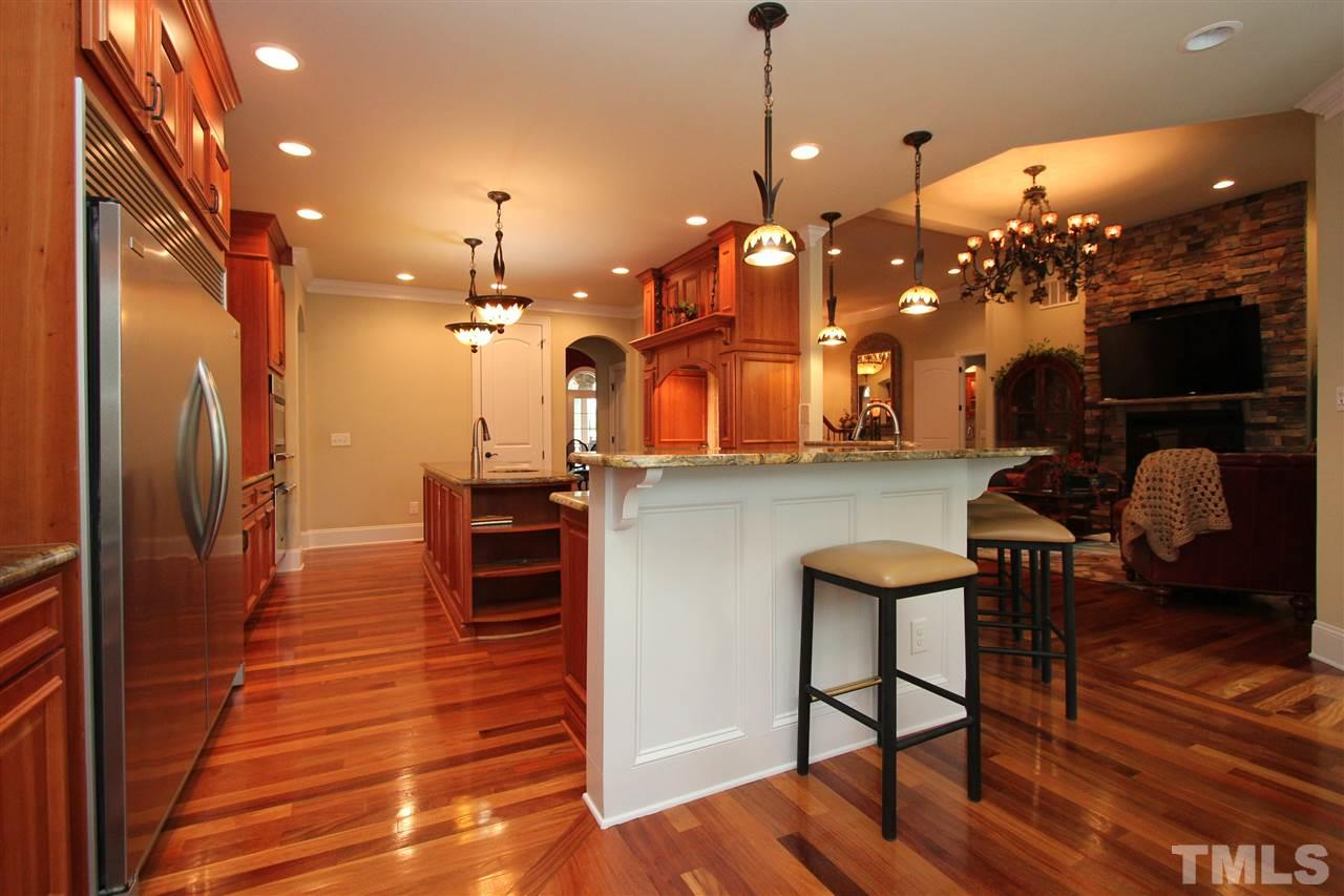 5201 WINTER HOLLY COURT #11, RALEIGH, NC 27606  Photo 7