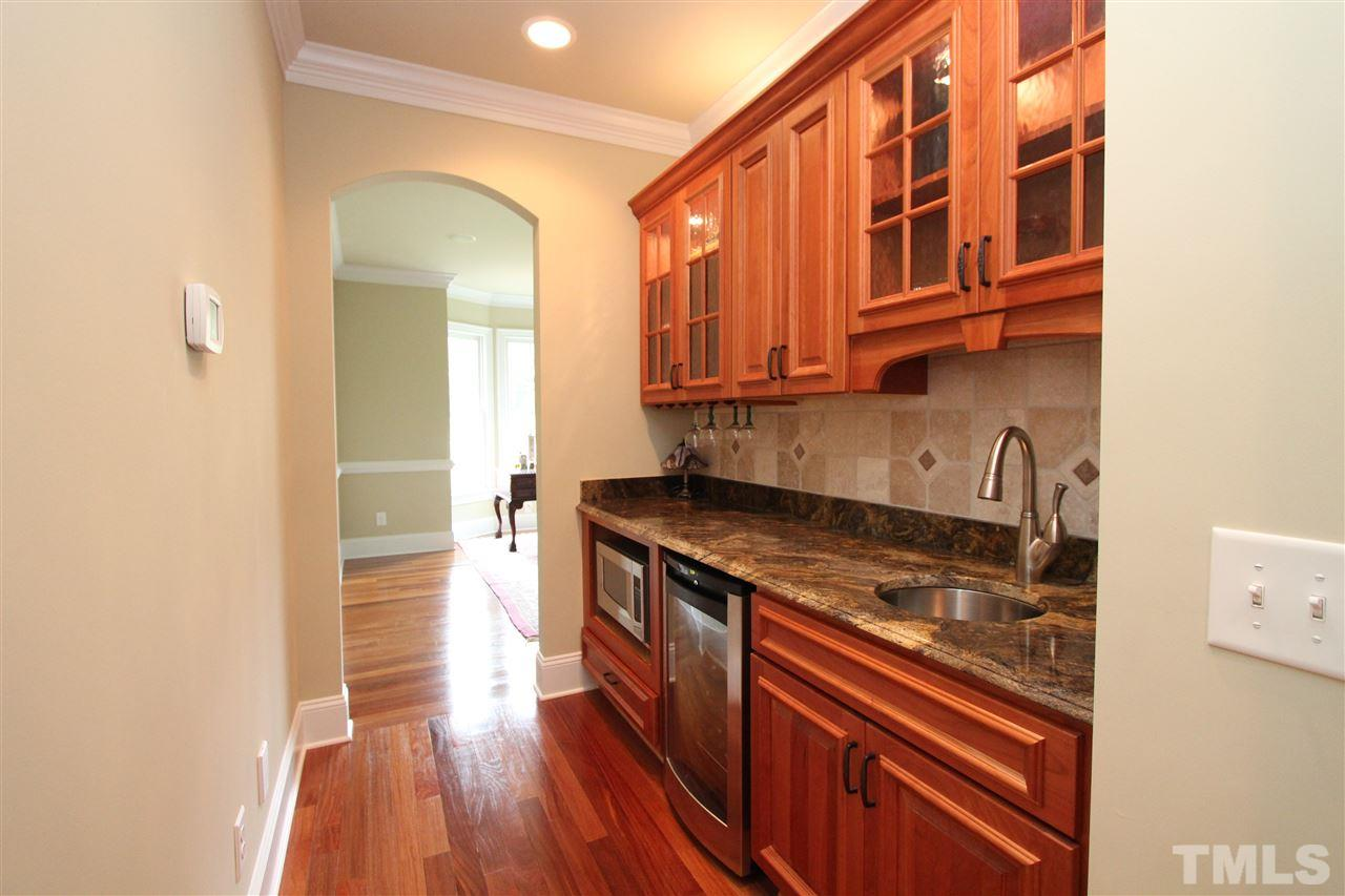 5201 WINTER HOLLY COURT #11, RALEIGH, NC 27606  Photo 9
