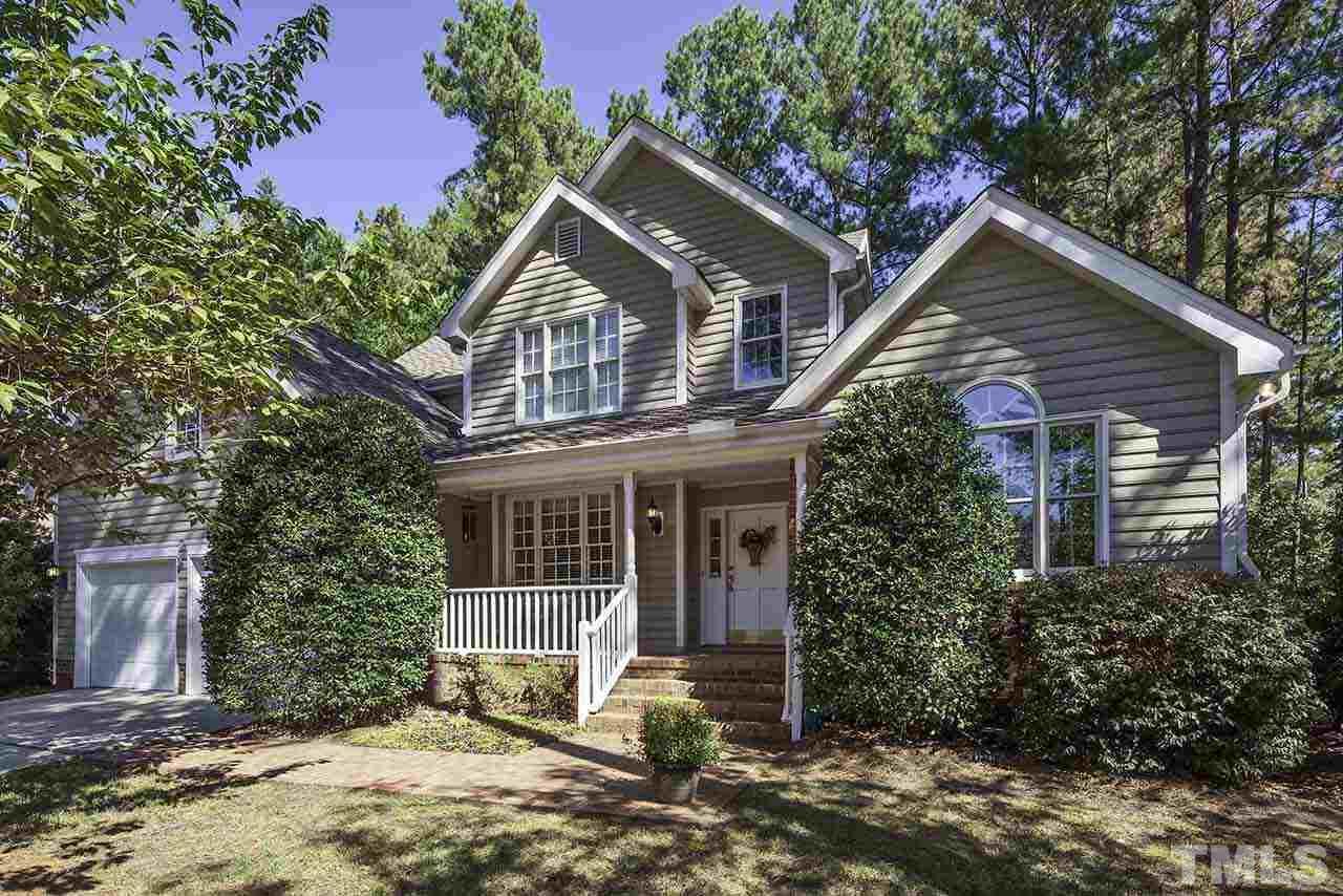 85402 Dudley, Chapel Hill, NC